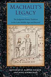 Machaut's Legacy Cover